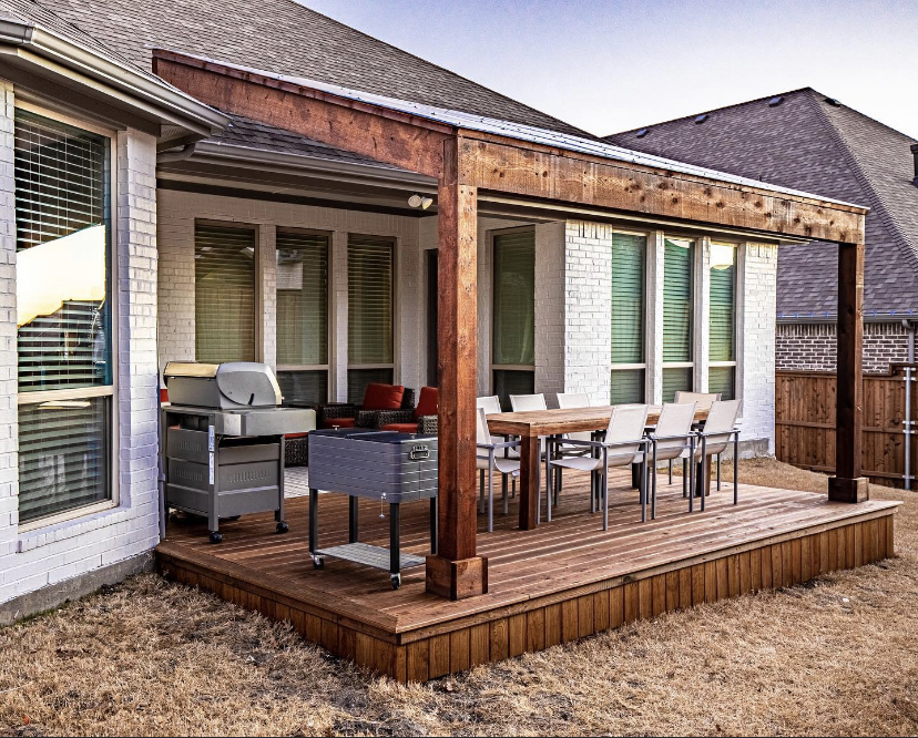 Platinum Pools - Dallas Fort Worth Pools And Outdoor Living on Platinum Outdoor Living id=52111