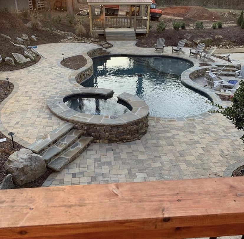 Platinum Pools - Dallas Fort Worth Pools And Outdoor Living on Platinum Outdoor Living id=42872